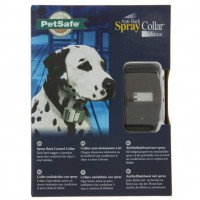 Petsafe Spray Antiblafband Deluxe